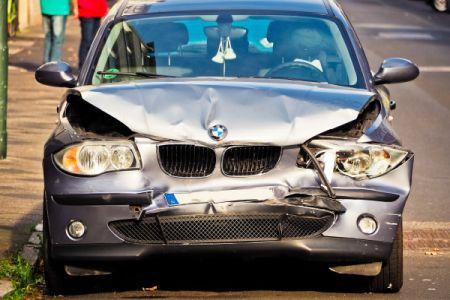 Ankauf von Unfallwagen