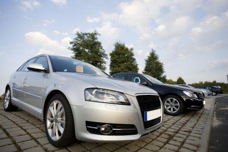 Ankauf von Gebrauchtwagen
